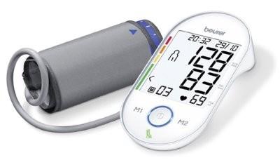 Blutdruckmeßgerät BM55 für den Oberarm