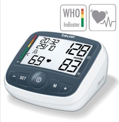 Blutdruckmeßgerät BM40 für den Oberarm