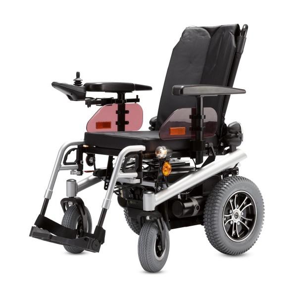 Elektro-Rollstuhl Terra