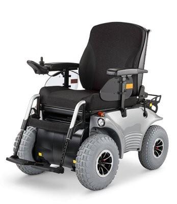 Elektro-Rollstuhl OPTIMUS 2 2.322