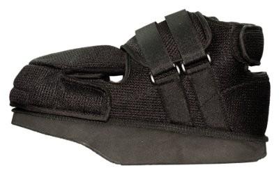 WewaPed Vorfuß-Entlastungs- Schuh schwarz in versch. Größen
