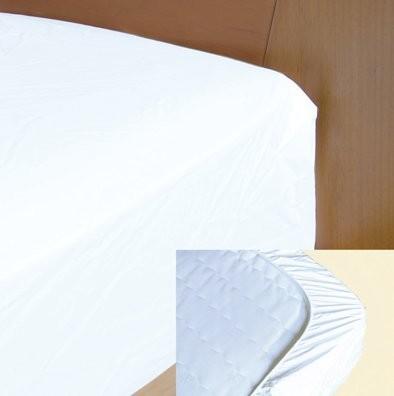 Spannbettbezug Folie,in versch. Größen