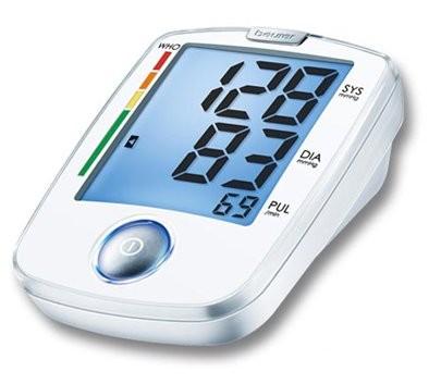 Blutdruckmeßgerät BM44 für den Oberarm