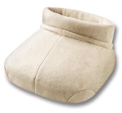 Fußwärmer FWM50 m.Shiatsu- Massage(Beurer)