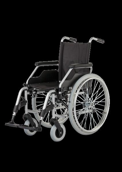 Rollstuhl BUDGET 9.050, mit Trommelbremse