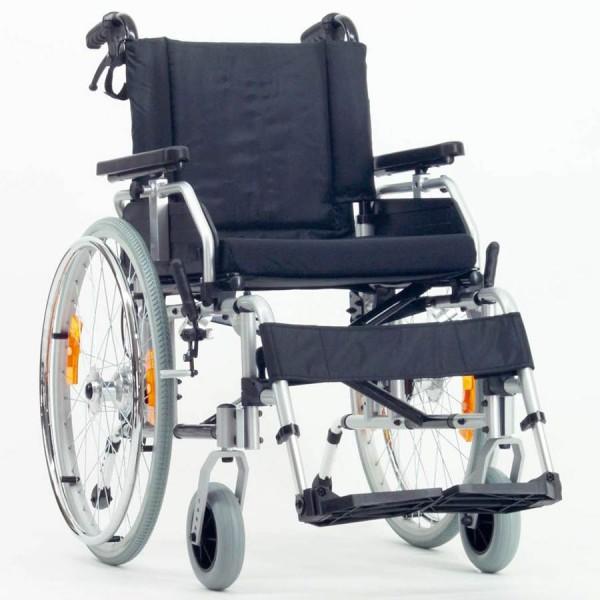 Leichtgewicht-Rollstuhl 2.290 Moly, mit Trommelbremse