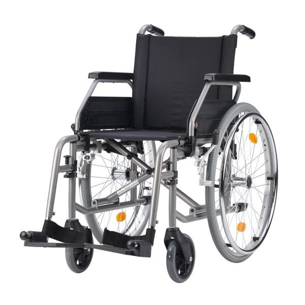 Rollstuhl S-Eco 2, mit Trommelbremse