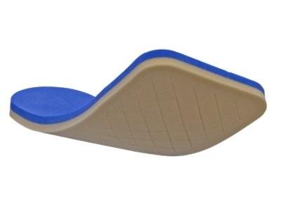 Sohle IMPAX GRID für Squared Toe in versch. Größen