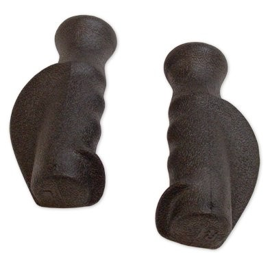 Handgriffe f.Invacare P429/2,P452E/2,P452E/3(Paar)