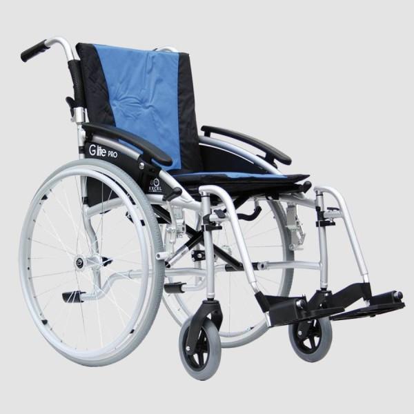Reise-Transport-Rollstuhl G-lite Pro