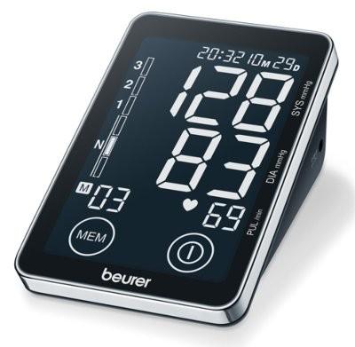 Blutdruckmeßgerät BM58 für den Oberarm