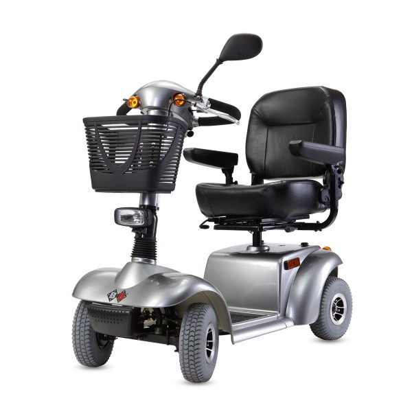 Elektro-Scooter FORTIS