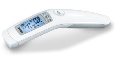 Kontaktloses Fieberthermometer FT90