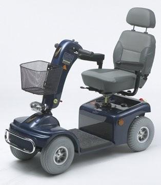 Elektro-Scooter Shoprider 889 NR