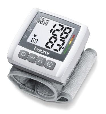 Blutdruckmeßgerät BC30 f. Handgelenk(Beurer)