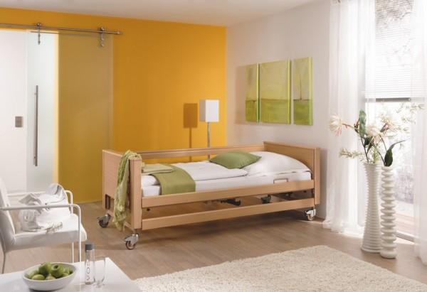 Pflegebett Arminia III, 24 V