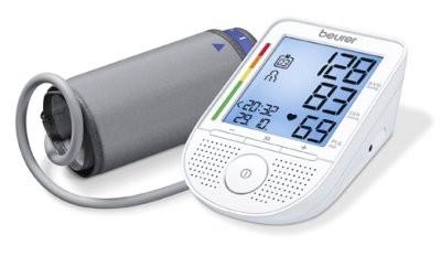 Blutdruckmeßgerät BM49 für den Oberarm