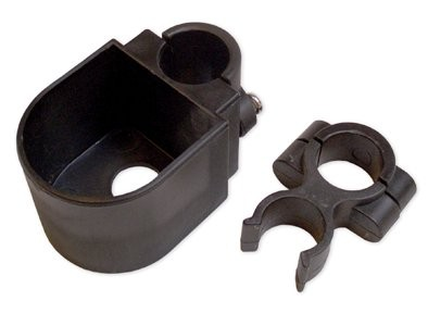 Stockhalter für Rollator P452E/1,P452E/2,P452E/3