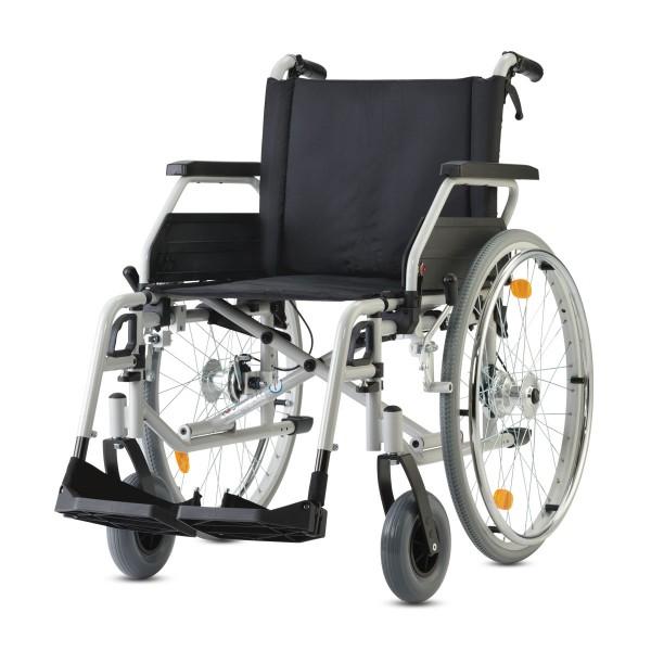 Rollstuhl S-Eco 300, mit Trommelbremse