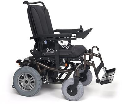 Elektro-Rollstuhl Forest DE