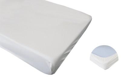 Matratzenschutz-Spannbezug Folie in versch. Größen