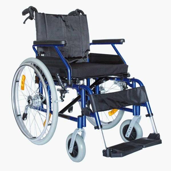 Rollstuhl 1.300 UF, mit Trommelbremse