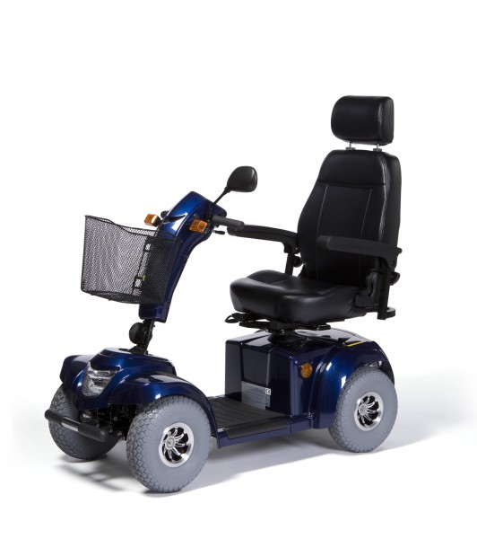 Scooter Ceres 4, 6 km/h