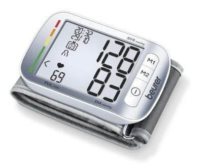 Blutdruckmeßgerät BC50 f. Handgelenk(Beurer)