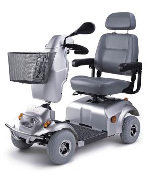 Elektro-Scooter Agin