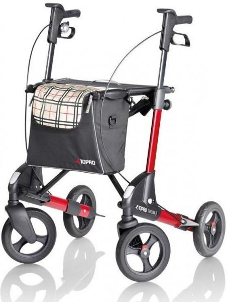 Rollator TOPRO Troja 2G Premium M